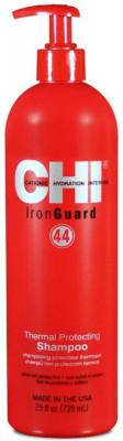 ШампуньТермозащита CHI 44 Iron Guard Thermal Protecting Shampoo 739 мл: фото