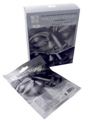 Гидрогелевая маска омолаживающая Beauty Style