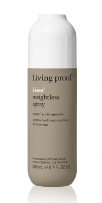 Спрей-стайлинг легкий LIVING PROOF No Frizz Weightless Styling Spray 200мл: фото