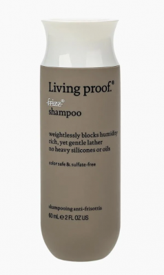 Шампунь для гладкости LIVING PROOF No Frizz Shampoo 60 мл: фото