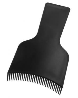 Лопатка для мелирования Eurostil черная: фото