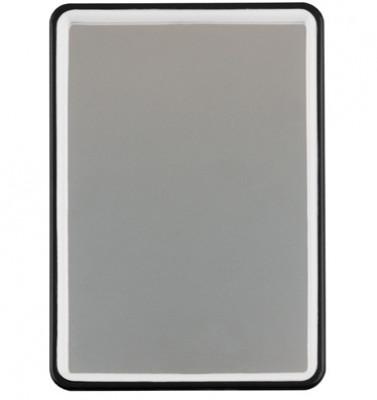 Зеркало Titania 100*140 мм: фото