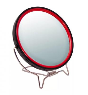 Зеркало настольное двойное Titania MEN 155мм: фото