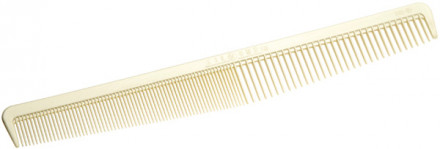 Расческа для стрижки силиконовая EUROSTIL PRO-10: фото