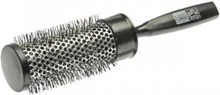 Термобрашинг с плоской ручкой EUROSTIL 42мм: фото