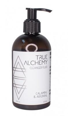 Флюид для умывания True Alchemy Calamine&Arginine 300мл: фото