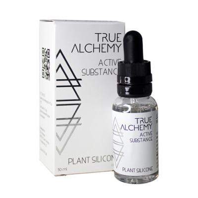 Сыворотка для волос и кожи True Alchemy Plant Silicone 30мл: фото