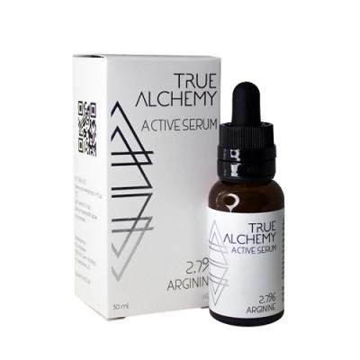 Сыворотка для лица True Alchemy Arginine 2.7% 30мл: фото