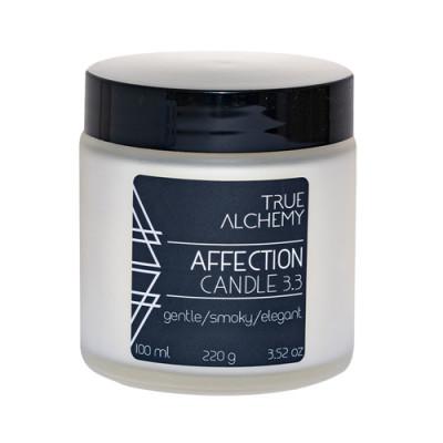 Свеча ароматическая True Alchemy Affection 100мл: фото
